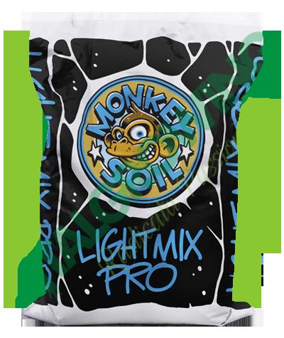 "BANCALE MONKEY Terra ""Light Mix Pro"" 50 L Monkey Soil 544,50€"