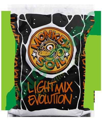 "BANCALE MONKEY Terra ""Light Mix Evolution"" 50 L Monkey Soil 499,00€"