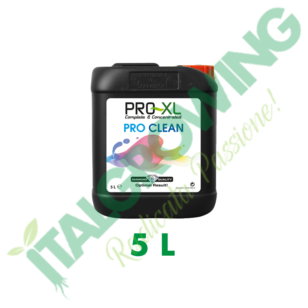 PRO XL-PRO CLEAN 5L Pro-xl 139,90€