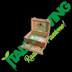 00 BOX SCATOLA IN LEGNO PICCOLA 00 Box 79,00€