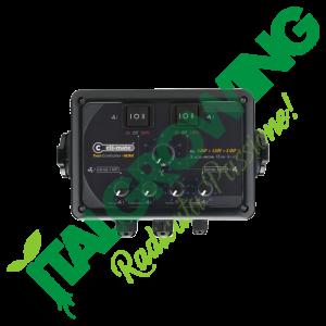 CLI-MATE TWIN CONTROLLER (8 A) Cli-mate 135,40€