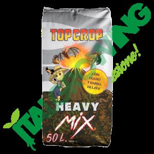 TOP CROP-HEAVY MIX 50 L Top Crop 13,20€