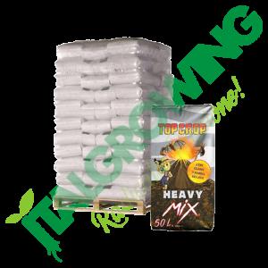 BANCALE TOP CROP-HEAVY MIX 50 L (48 SACCHI) Top Crop 552,00€