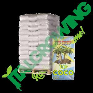 BANCALE TOP CROP- TOP COCO 50L (48 SACCHI) Top Crop 385,00€