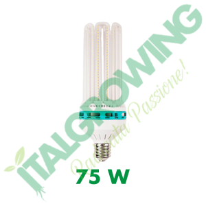 SOLUX-LAMPADA LED 75W/1300K Solux 79,00€
