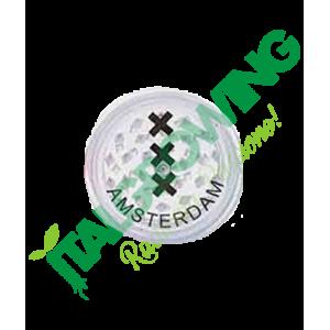 Grinder Amsterdam XXX In Plastica Trasparente  2,60€