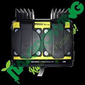 DIMLUX- AUX BOX EU PER MAXI CONTROLLER Dimlux 159,00€