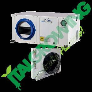 OPTICLIMATE 10000 PRO3+SPLIT Opticlimate 4.435,00€