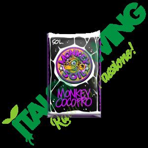 """MONKEY """"COCO-PRO"""" 50 L Monkey Soil 12,90€"""