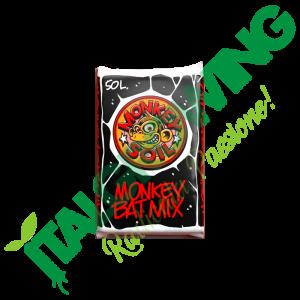 """MONKEY Terra """"Bat Mix"""" 50 L Monkey Soil 14,90€"""