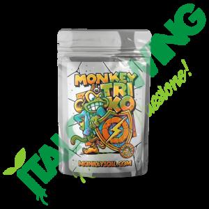 """MONKEY SOIL - """"Monkey Triko"""" 100 Gr Monkey Soil 34,50€"""