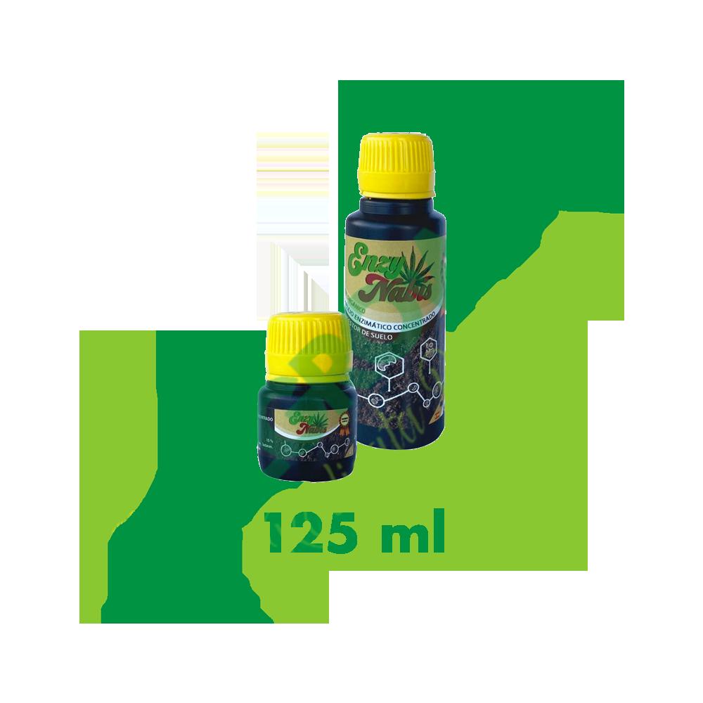 TERRANABIS - ENZYNABIS 125 ML Terranabis 22,00€