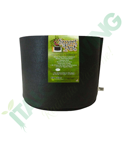 SMART POT 15,1 L In Tessuto Nero Smart Pot 8,90 €