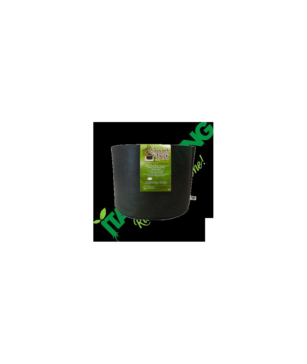 SMART POT 15,1 L In Tessuto Nero Smart Pot 8,90€