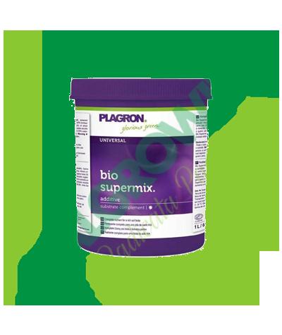 PLAGRON - Bio Supermix 1L Plagron 6,90€