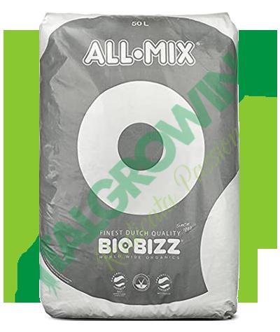 BIOBIZZ All Mix Terriccio...