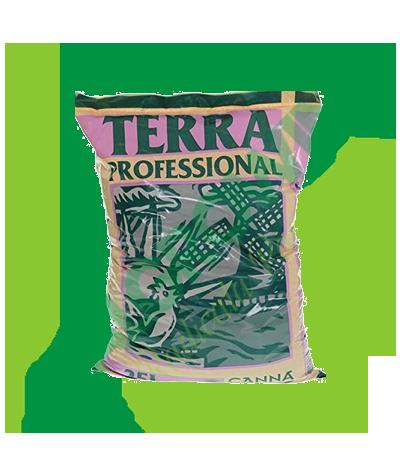 CANNA Terra Professional...