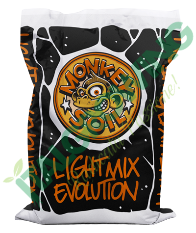 "MONKEY Terra ""Light Mix..."