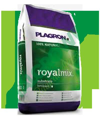 "PLAGRON Terra ""Royal Mix"" 50 L Plagron 17,90€"