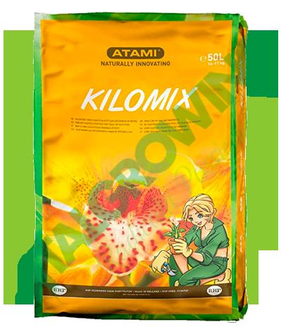 """ATAMI Terra """"Kilomix"""" 50 L Atami 15,90€"""