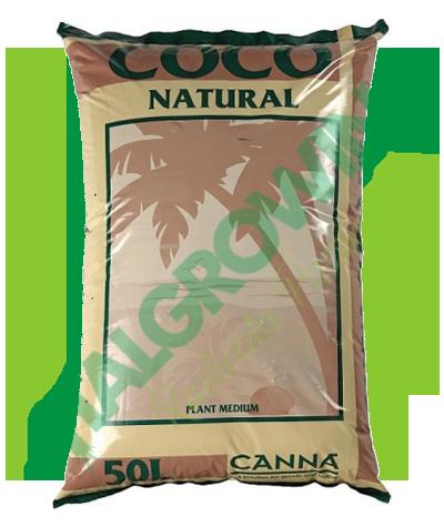 "CANNA ""Coco Natural"" 50 L Canna 11,50€"
