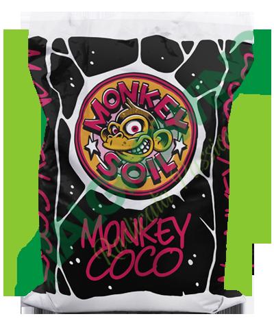 """MONKEY """"Coco"""" 50 L Monkey Soil 10,50€"""