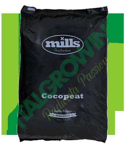 """MILLS """"Cocopeat"""" 50 L Mills Nutrients 10,50€"""