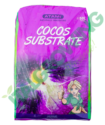 "ATAMI ""Coco Substrate"" (50 L)"