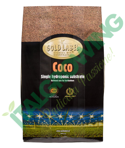 "GOLD LABEL ""Coco"" (50 L)"
