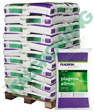 """Bancale PLAGRON """"All Mix""""..."""