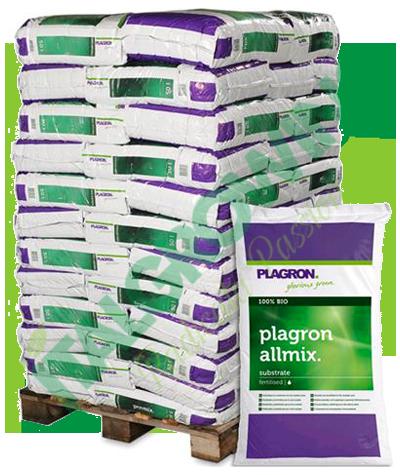 """Bancale PLAGRON """"All Mix"""" 50 L (65 Sacchi) Plagron 999,00€"""