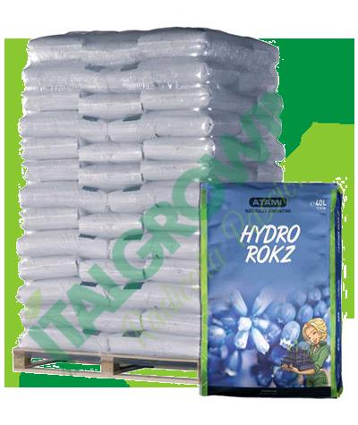 "Bancale ATAMI ""Hydro Rokz"" - Sacchi di Argilla Espansa 45 L (50 Sacchi) Atami 899,00€"