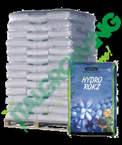 """Bancale ATAMI """"Hydro Rokz"""" - Sacchi di Argilla Espansa 45 L (50 Sacchi)"""