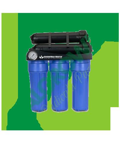 Mega Grow 1000 Grow Max Impianto Osmosi Inversa Growmax Water 399,90€