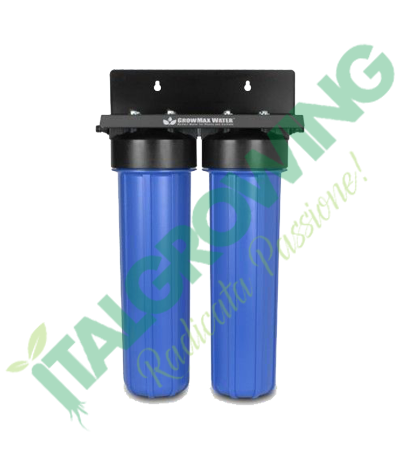 GROWMAX Pro Grow - Filtro Osmosi 2000 L/H Growmax Water 445,40€