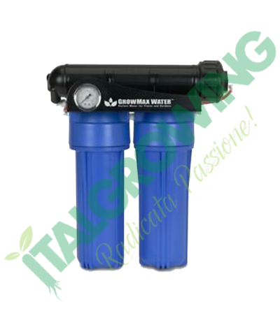Power Grow Filtro Osmosi Inversa Grow Max 500 LT/Giorno Fino a 20 L/H Growmax Water 308,00 €