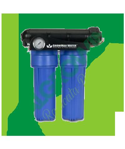 Power Grow Filtro Osmosi Inversa Grow Max 500 LT/Giorno Fino a 20 L/H Growmax Water 308,00€