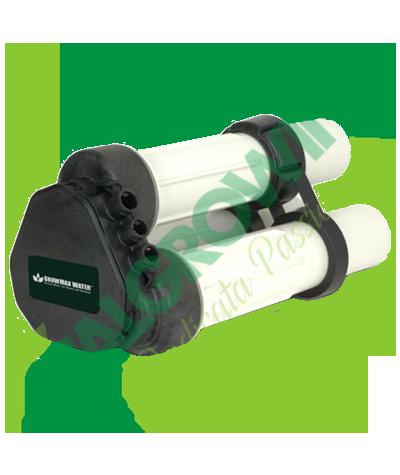 GROWMAX Impianto Osmosi Inversa 3000 LT/Giorno Growmax Water 1.379,90€