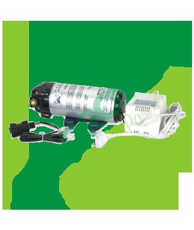 GROWMAX Kit Pompa a Pressione Per Osmosi Inversa1.2 A Growmax Water 84,90€