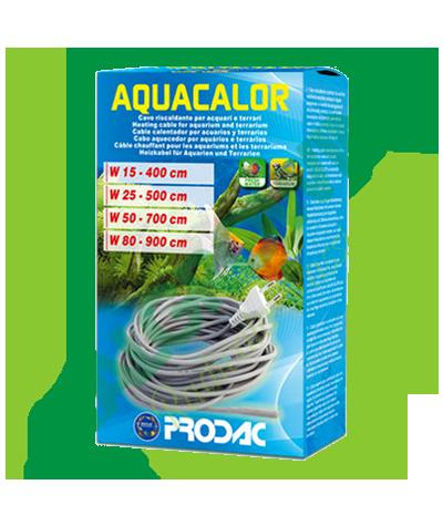 PRODAC Cavo Riscaldante Aquacalor 25 W Prodac 22,90€