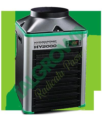TECOPONIC Refrigeratore/Riscaldatore Chiller HY 2000 Tecoponic 1.559,00€
