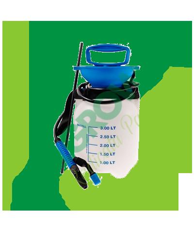 AQUAKING Nebulizzatore a Pressione 3 L Aquaking 18,90€