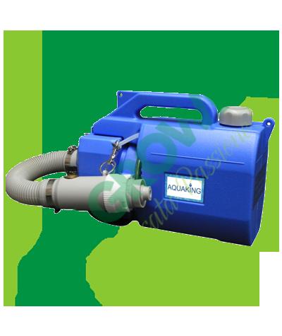 AQUAKING Fogger Nebulizzatore Elettrico ( 5 L) Aquaking 289,90€