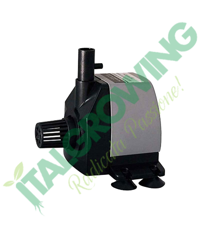 AQUAKING Pompa Immersione HX2500 (1000 L\H) Aquaking 22,50 €