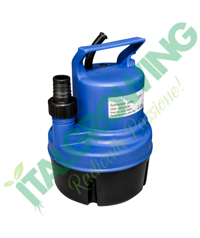 AQUAKING Pompa Immersione Q2007 (4.000 L\H) Aquaking 42,90 €