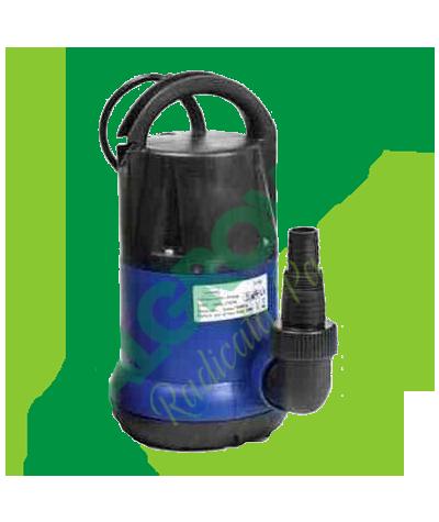 AQUAKING Pompa Immersione Q2503 (5.000 L\H) Aquaking 59,90€