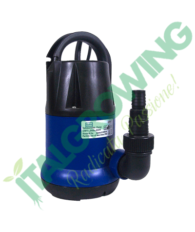 AQUAKING Pompa Immersione Q4003 (7000 L\H) Aquaking 67,50€