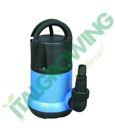 AQUAKING Pompa Immersione Q5503 (11.000 L\H) Aquaking 71,50€