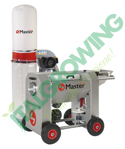 MASTER TRIMMER - MT TUMBLER MED Master Trimmer 13.500,00 €