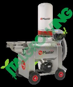 MASTER TRIMMER - MT TUMBLER MED Master Trimmer 13.500,00€